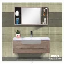 Modern Bathroom Mirrors by Bathroom Awesome Bathroom Mirrors With Shelves Feat Wooden Frame