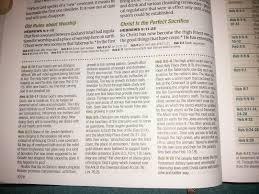 tyndale full color chronological nlt life application study bible