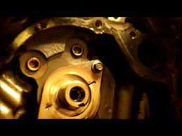 ford ranger 3 0 timing chain gear set replacement part iv wmv