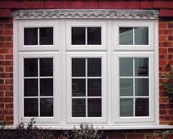windows doors conservatory gallery double glazing fleet upvc windows hampshire