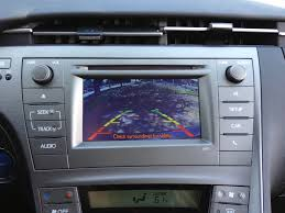 display audio backup for toyota