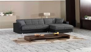 couch schwarz grau