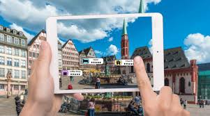 Arkansas traveler checks images Can augmented reality transform the travel experience travel jpg