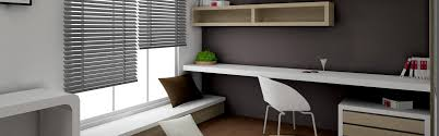 Study Desk Malaysia Study Room Interior Design Interior Design Malaysia L Expert