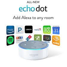 amazon nest thermostat black friday thinking about it echo dot 2