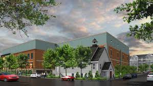 norwalk retail south block penney design group