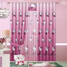 Nursery Black Out Curtains by Unique Kids Bedroom Curtains