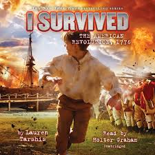 download i survived the american revolution 1776 audiobook by