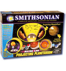 solar system light projector smithsonian astro lab planetarium home projector plus light up 3d