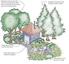 building lots and siting a house greenbuildingadvisor com