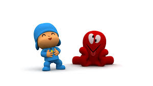 pocoyo halloween pocoyo archives little tube