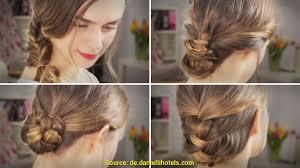 Frisuren Lange Haare Dirndl by Gut Dirndl Frisuren Schulterlange Haare Deltaclic