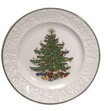 christmas plate merry christmas plate wayfair