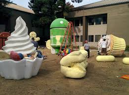 android statues android lawn statues being refurbished album on imgur