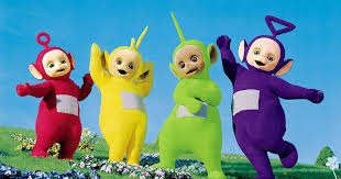 tickets sale teletubbies live stage show