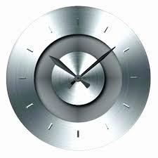 pendule moderne cuisine pendule moderne cuisine horloge design cuisine pendules horloge