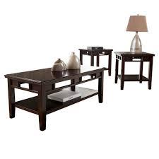 logan coffee table set u2013 jennifer furniture