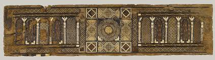 geometric patterns in islamic essay heilbrunn timeline of