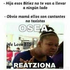 Latino Memes - memes kpop latino amino