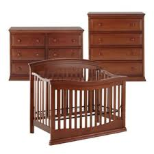 Rockland Convertible Crib P Buy The 3 Pc Set And Save P P The Sleek Lines And Warm