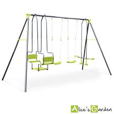 Aire De Jeux Wickey by