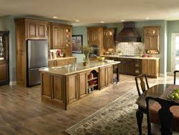 gray kitchen walls with oak cabinets kitchen wall colors with oak cabinets 5 top wall colors for