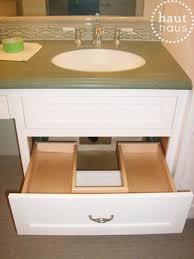 Under Sink Storage Ideas Bathroom by 65 Best Organization Images On Pinterest Home Kitchen And Diy