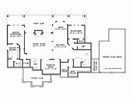 house plans with basements ranch house floor plans with simple house plans with basements