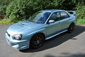 subaru impreza modified blue 2004 subaru impreza 2 0 wr1 cdscars