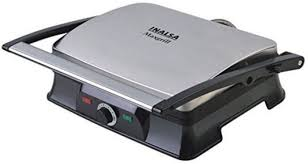Toaster Press Inalsa Max Grill Sandwich Press Toaster Grill Price In India Buy