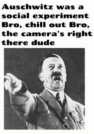 Chill Out Bro Meme - social experiment meme by fantiago memedroid
