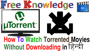 how to torrent for free without downloading