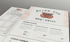 Blind Pig Jackson Ga Alexander Smith U0027s Portfolio Blind Pig Bbq