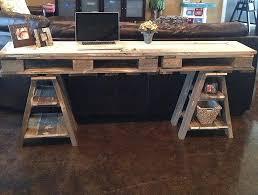 Wooden Office Desk Reclaimed Wooden Desk Bethebridge Co