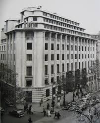 bnp paribas siege deux immeubles historiques parisiens 16 bd des italiens et 1