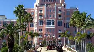 don cesar hotel pass a grille fa youtube