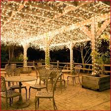 Outside Patio String Lights Outdoor String Light Ideas Yard Outdoor String Lights Outdoor