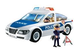 playmobil lamborghini игровой набор полиция полицейская машина свет 5184 playmobil