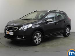 car peugeot 2008 used peugeot 2008 for sale second hand u0026 nearly new cars