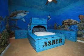 beach theme bedroom decorating ideas how to make it look like ocean bedroom decorating ideas under the sea accessories underwater themed design little mermaid wall decor inspired