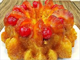 pineapple upside down bundt cake recipe how to make pineapple