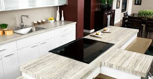 Travertine Countertops Design Ideas Pros  Cons and Cost  Sefa Stone