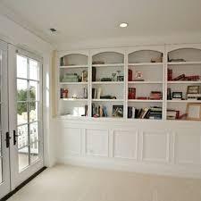 librerie bianche librerie in legno bianco di falegnameriesumisura