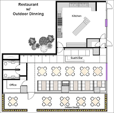 resturant floor plan restaurant design software quickly design restauarants with cad pro