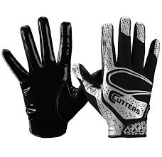 Flag Football Gloves Cutters S251 Rev 2 0 American Football Equipment Baseball Softball