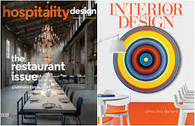 Interior Design Magazines by Neocon 2017 Design Agenda Everything You Need To Know