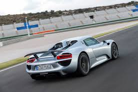 porsche truck 2015 2015 porsche 918 spyder information and photos zombiedrive