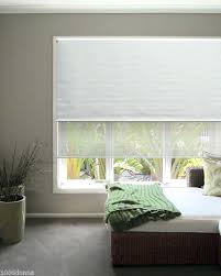 Sheer Curtains Night Privacy New Dual Day Roller Blinds X White Or