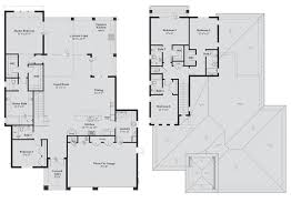 convenience store floor plan layout marin ranches kennedy homes llc