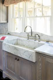 Best Just The Kitchen Sink Images On Pinterest Home Kitchen - Marble kitchen sinks